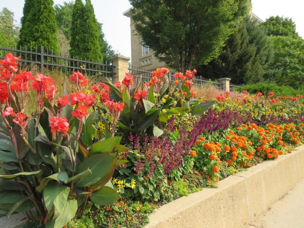 UW Botany Garden by FlowerChick.com