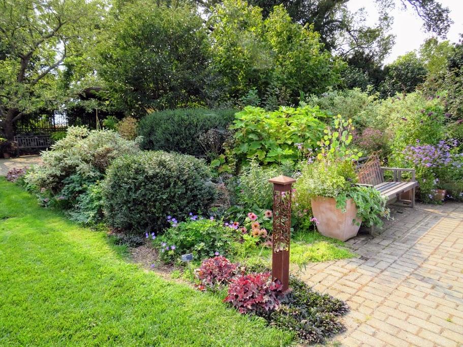 Olbrich Gardens Madison WI