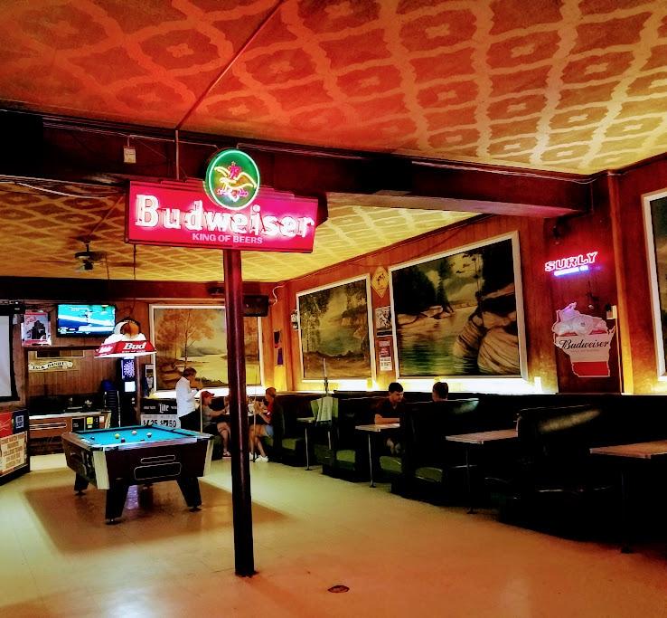 Plaza Tavern Madison WI