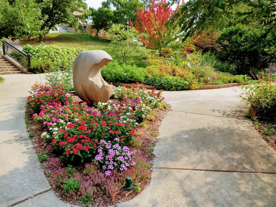 Madison Area Gardens