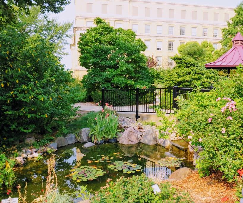UW Botany Garden